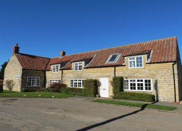 Thumbnail 3 bedroom property to rent in Westgate, Old Malton