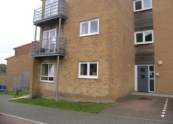 Thumbnail 2 bedroom flat to rent in Park Grange Court, Sheffield
