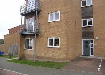 Thumbnail 2 bedroom flat for sale in Park Grange Court, Sheffield
