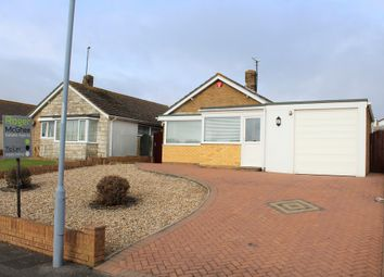 Thumbnail 2 bed detached bungalow to rent in Chafeys Avenue, Weymouth