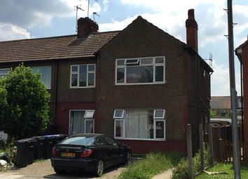 Thumbnail 2 bed flat for sale in 44A Lincoln Way, Enfield