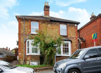 Thumbnail 5 bed semi-detached house to rent in Upperton Road, Guildford