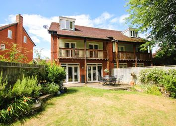 Thumbnail 4 bed semi-detached house to rent in Duchess Of Kent Close, Guildford