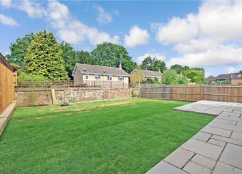 Alvanbury Close, Maidstone, Kent ME15. 4 bed detached house