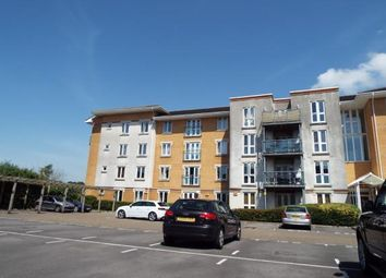 Thumbnail 2 bed flat for sale in 40 Hawkeswood Road, Southampton, Hampshire