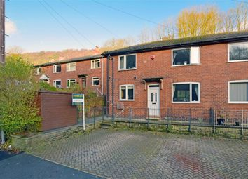 3 bed end terrace house for sale in Eaves Avenue, Hebden Bridge HX7