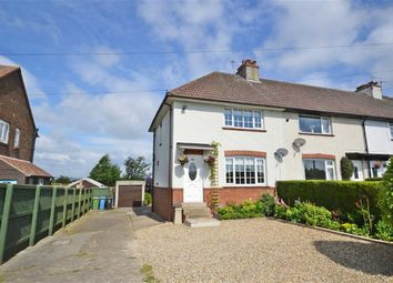 Thumbnail 2 bed semi-detached house for sale in Stoney Haggs Road, Scarborough