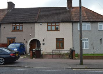 Thumbnail 2 bed terraced house to rent in Green Lane, Chadwell Heath