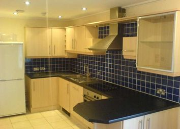 Thumbnail 2 bedroom flat to rent in Milan House Century Wharf, Judkin Court, Cardiff Bay