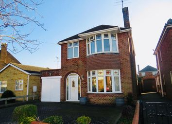 Thumbnail 3 bedroom detached house to rent in Pilgrim Road, Boston