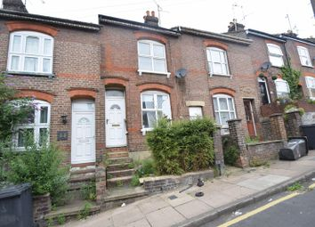 Thumbnail 2 bed terraced house for sale in Winsdon Road, Luton