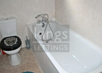 Thumbnail 2 bedroom flat to rent in Dowsett Road, London