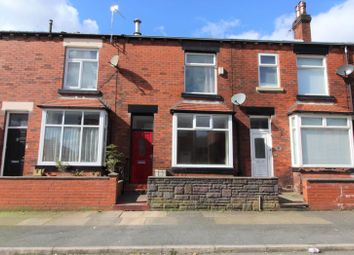 Thumbnail 2 bed terraced house for sale in Primula Street, Bolton