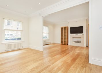 Thumbnail 5 bed mews house to rent in Gloucester Mews West, Paddington, London