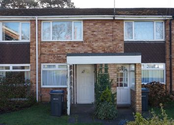 Thumbnail 2 bed maisonette for sale in Firsholm Close, Sutton Coldfield