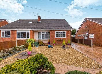 Thumbnail 2 bed bungalow for sale in Green Drive, Fulwood, Preston