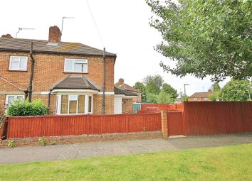 Thumbnail 2 bed property for sale in Allen Close, Sunbury-On-Thames, Surrey