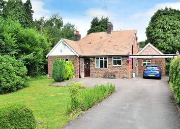 4 bed detached bungalow for sale in Copthorne Road, Felbridge, East Grinstead RH19