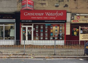 Thumbnail Retail premises for sale in Utting Avenue, Liverpool