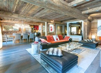 Thumbnail 7 bed apartment for sale in Duplex Apartment, Val D'isere, France