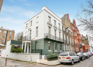 6 bed property for sale in Addison Bridge Place, Kensington, London W14