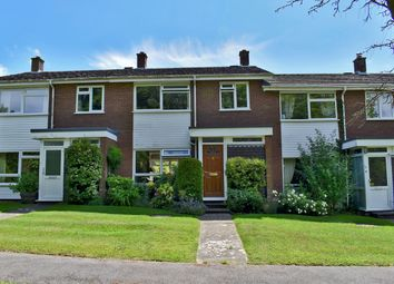3 bed terraced house for sale in Rowans Park, Lymington SO41