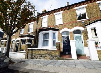 Thumbnail 4 bed terraced house for sale in Ridgmount Road, Wandsworth