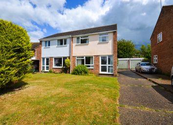 3 bed semi-detached house for sale in Ross Close, Saffron Walden CB11