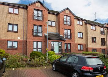 Thumbnail 2 bedroom flat for sale in Knightswood Court, Anniesland, Glasgow