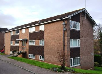 Thumbnail 2 bed flat for sale in The Marles, Exmouth