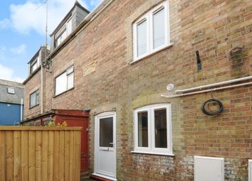 Thumbnail 2 bed terraced house for sale in Agra Place, Dorchester, Dorset