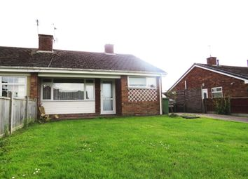 Thumbnail 2 bed property to rent in Bradbury Avenue, Lincoln