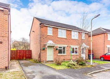 Thumbnail 2 bed semi-detached house for sale in Brick Kiln Way, Donnington, Telford