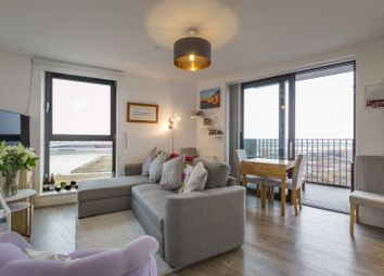 1 bed flat for sale in Kingfisher Heights, Bramwell Way E16