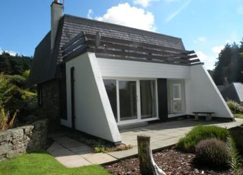 Thumbnail 4 bed detached house to rent in Banchory Devenick, Aberdeenshire