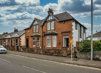 Thumbnail 3 bed semi-detached house for sale in Ryelinn, 17, Linwood Road, Paisley
