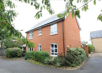 2 bed flat for sale in Turner Road, Colchester CO4