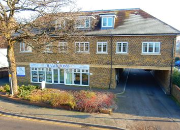 Thumbnail 1 bed flat for sale in Frimley Green Road, Frimley Green, Camberley