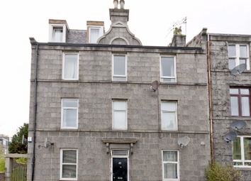 Thumbnail 2 bedroom flat to rent in Roslin Street, City Centre, Aberdeen, 5Pe