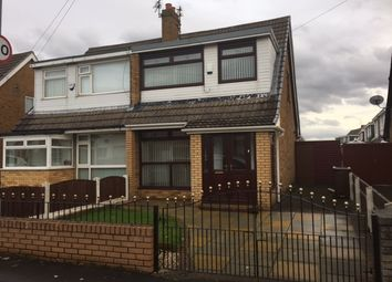 Thumbnail 3 bed semi-detached house to rent in Water Street, Thornton, Liverpool