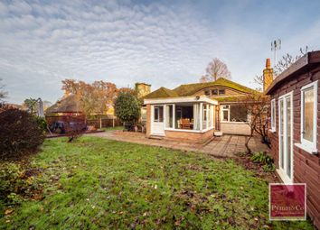 5 bed detached bungalow for sale in St. Michaels Way, Brundall, Norwich NR13