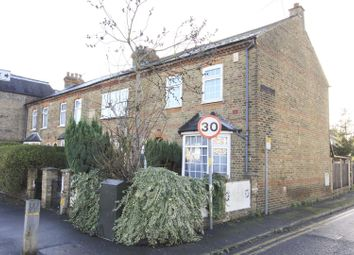 Thumbnail 2 bed end terrace house for sale in Uxbridge Road, Hillingdon