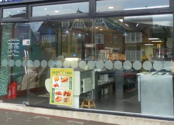 Thumbnail Restaurant/cafe for sale in Green Gables, Lichfield Road, Four Oaks, Sutton Coldfield
