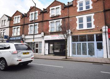 Thumbnail Property to rent in Merton Road, South Wimbledon
