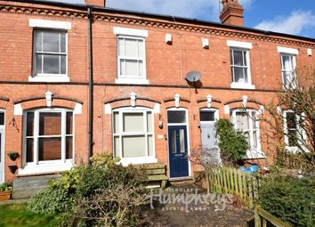 Thumbnail 2 bed property to rent in Chandos Avenue, Moseley, Birmingham
