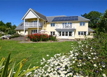 Thumbnail 5 bedroom detached house for sale in Branscombe, Seaton, Devon