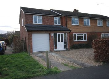 Thumbnail 5 bed property for sale in Long Gore, Godalming