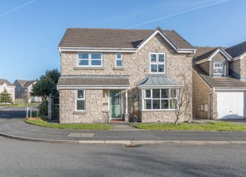 Thumbnail 4 bed detached house for sale in Briarigg, Kendal
