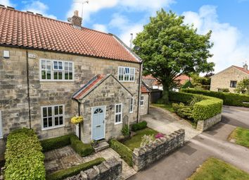 Thumbnail 2 bed cottage for sale in Aberford Road, Bramham, Wetherby