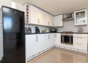Thumbnail 3 bed terraced house for sale in Tothill Street, Ebbw Vale, Gwent